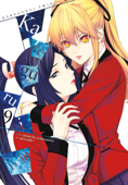 Kakegurui Twin, Vol. 9