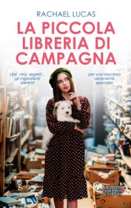 La piccola libreria di campagna Book Cover