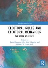 Electoral Rules And Electoral Behaviour