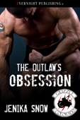 The Outlaw's Obsession Book Cover