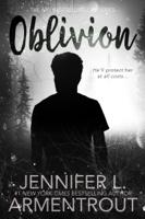 Jennifer L. Armentrout - Oblivion artwork