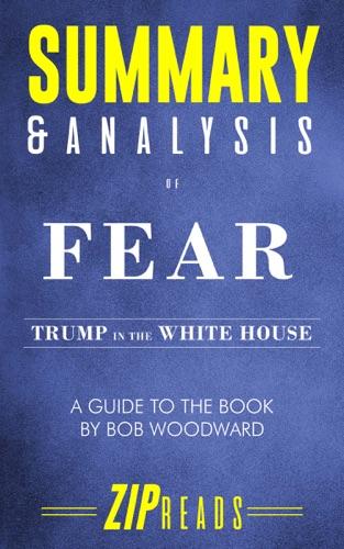 Zip Reads - Summary & Analysis of Fear