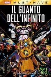 Marvel Must-Have: Il Guanto dell'Infinito