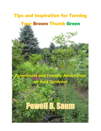 Tips and Inspiration for Turning Your Brown Thumb Green