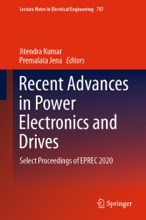 Recent Advances In Power Electronics And Drives