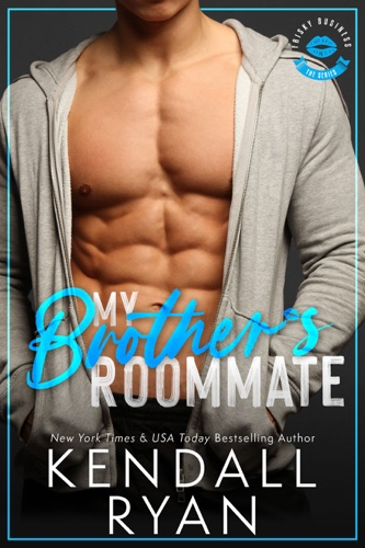My Brother's Roommate E-Book Download