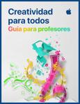 Creatividad para todos - Guía para profesores