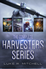 Luke Mitchell - The Complete Harvesters Series Collection artwork