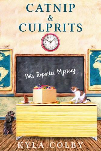 Catnip and Culprits E-Book Download