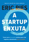 A startup enxuta Book Cover