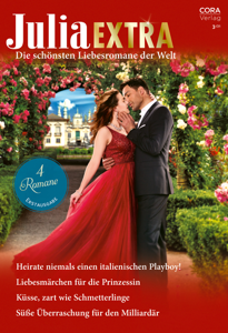 Julia Extra Band 497 Buch-Cover