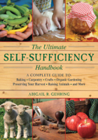 Abigail Gehring - The Ultimate Self-Sufficiency Handbook artwork