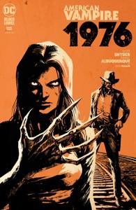 American Vampire 1976 (2020-) #3 Book Cover