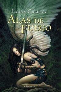 Alas de fuego nº 01/02 Book Cover