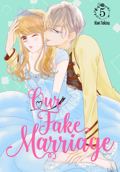 Our Fake Marriage Volume 5