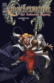 Castlevania: The Belmont Legacy #5 book