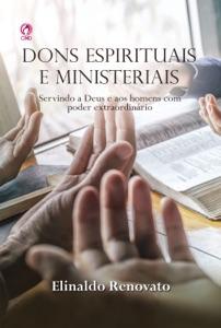 Dons Espirituais e Ministeriais Book Cover