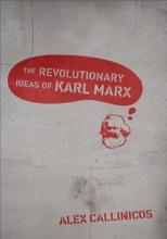 The Revolutionary Ideas Of Karl Marx