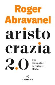 Aristocrazia 2.0 Book Cover