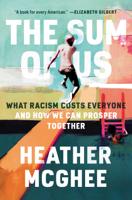Heather McGhee - The Sum of Us artwork