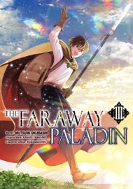 The Faraway Paladin (Manga) Volume 3