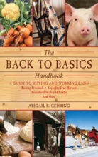 The Back To Basics Handbook