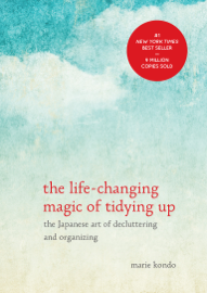 The Life-Changing Magic of Tidying Up Ebook Download