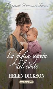 La figlia segreta del conte Copertina del libro