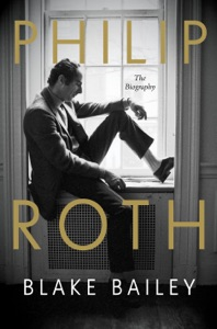 Philip Roth: The Biography Book Cover
