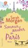 Sarah Morgan - Sommerzauber in Paris Grafik