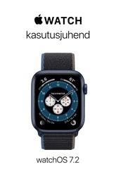 Apple Watchi kasutusjuhend