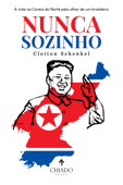 NUNCA SOZINHO Book Cover