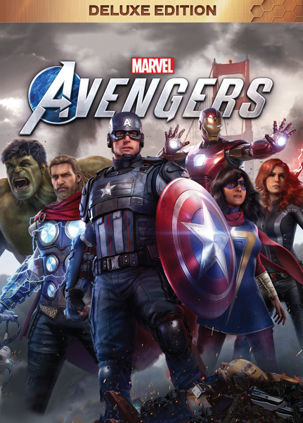 Marvel's Avengers: The Complete Guide