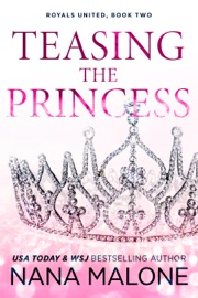 Teasing the Princess PDF Download