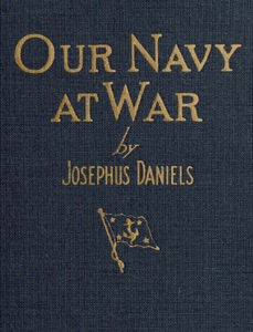 Our Navy at war