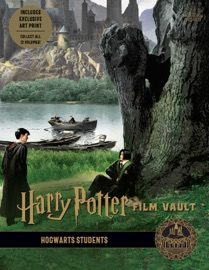 Harry Potter Film Vault Volume 4