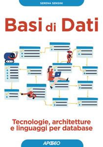 Basi di dati Libro Cover