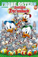 Walt Disney - Lustiges Taschenbuch Frohe Ostern 13 artwork