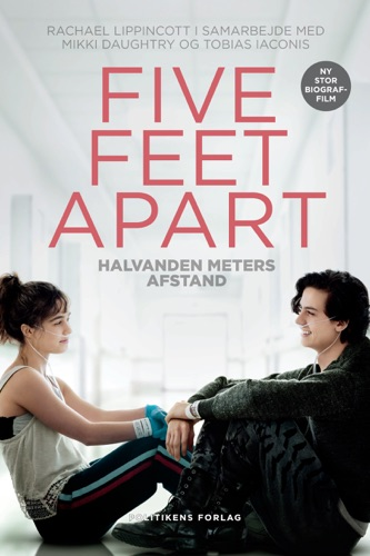 Mikki Daughtry, Rachael Lippincott & Tobias Laconis - Five feet apart