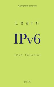 Learn IPv6 Boekomslag