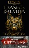 Il sangue della lupa (Romulus Vol. 1) Book Cover