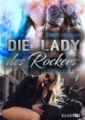 Die Lady des Rockers
