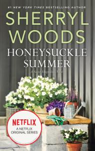 Honeysuckle Summer Book Cover
