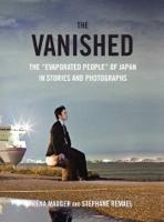 Léna Mauger, Stéphane Remael & Brian Phalen - The Vanished artwork