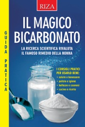 Il magico bicarbonato