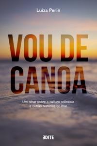 Vou de Canoa Book Cover
