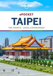 Pocket Taipei Travel Guide