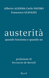Austerità Book Cover