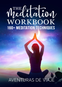 The Meditation Workbook Book Cover