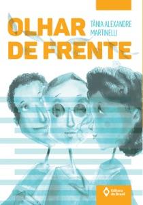 Olhar de frente Book Cover